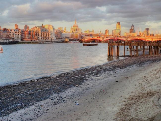 Southwark, London, UK