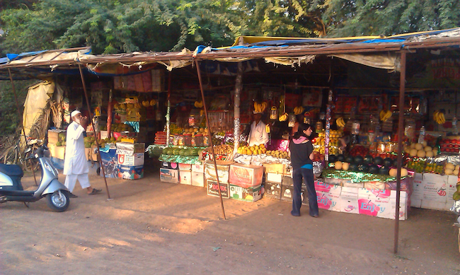 fruit market india4