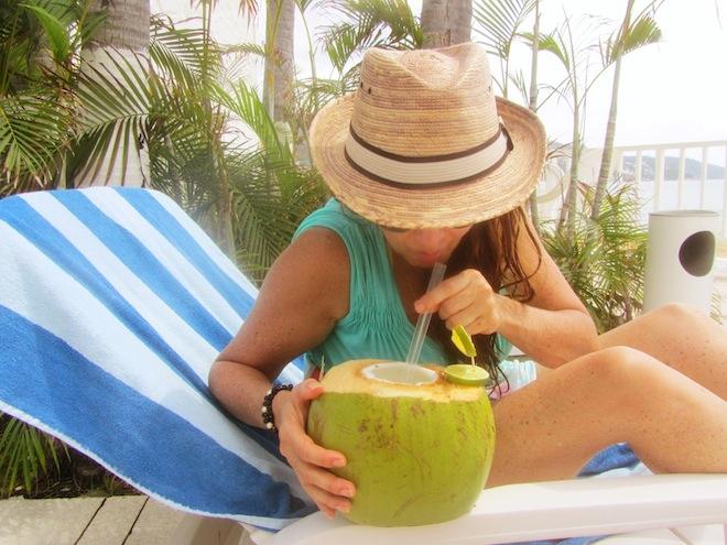 coconut mexico