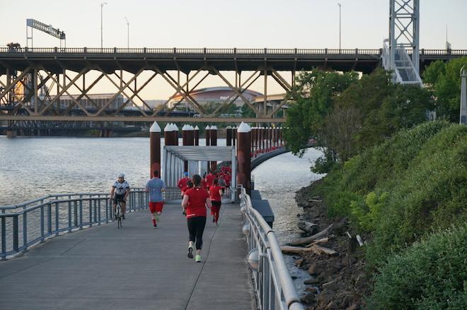 tedxportland run10
