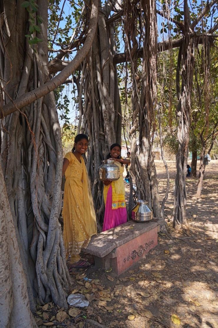 Meherabad, India