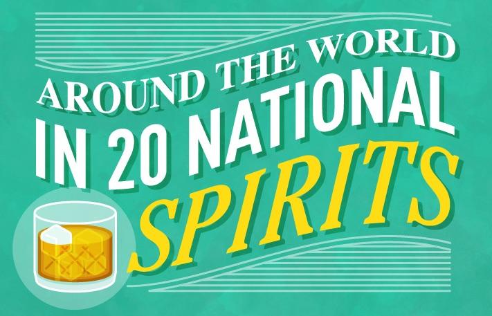 world spirits