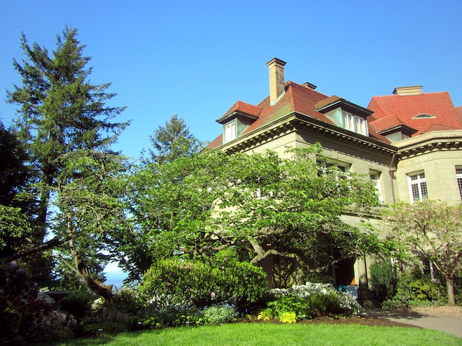 pittock mansion portland11