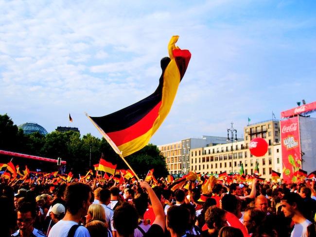Eurocup in Berlin