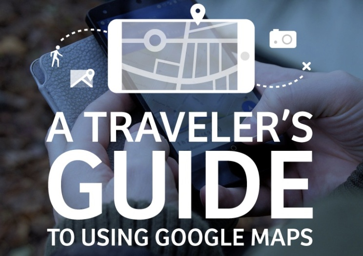 Useful Google Maps Tips and Tricks for Travel