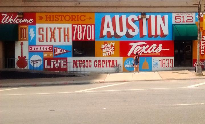 austin texas me street art
