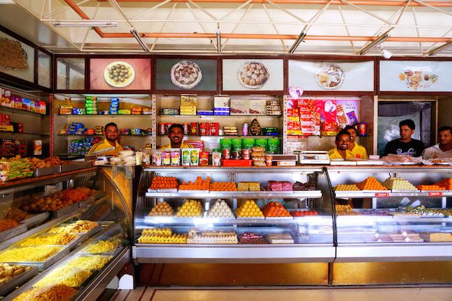 india2015 sweetshop