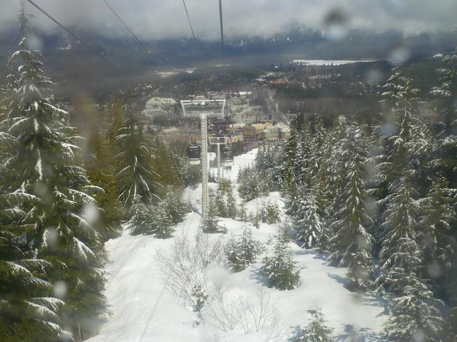 whistler bc canada snow4