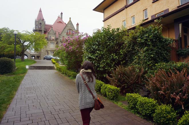 castle victoria bc2