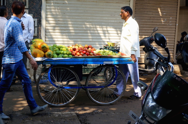 Moving To Rural India
