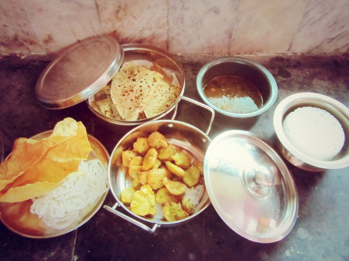 indian festival food