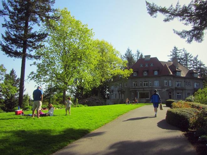 pittock mansion portland4