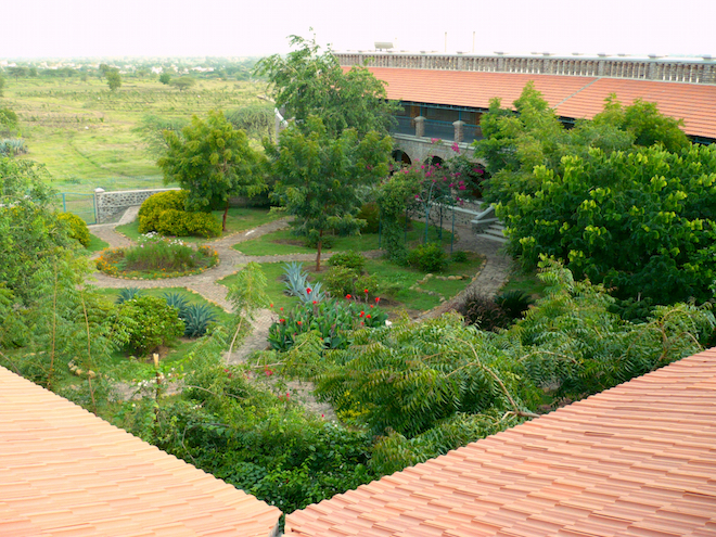 mpr india roof