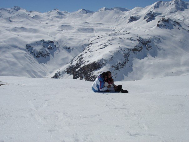 val disere skiing france7