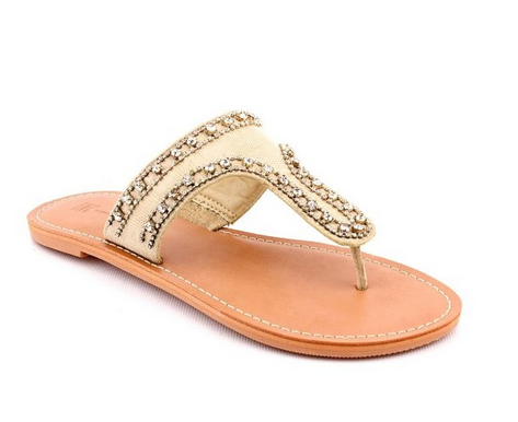 INC International Concepts Gina Sandals