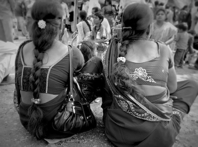 india people bw amarthiti20