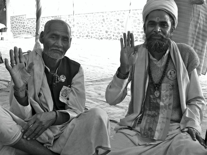 india people bw amarthiti22