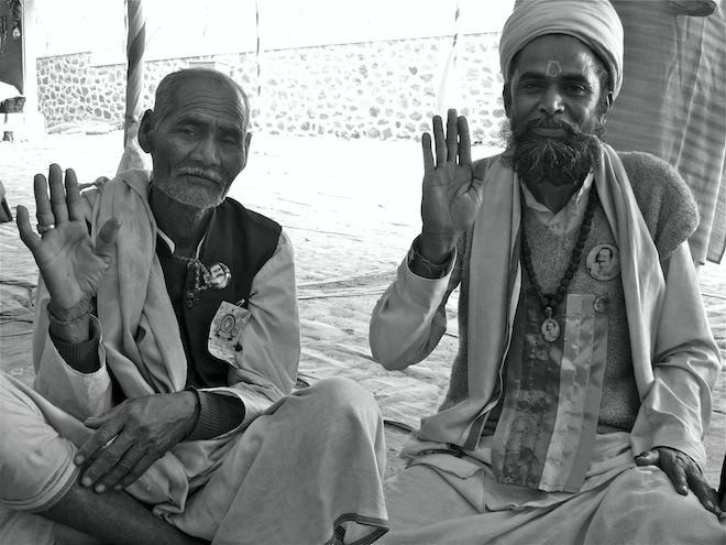 india people bw amarthiti22