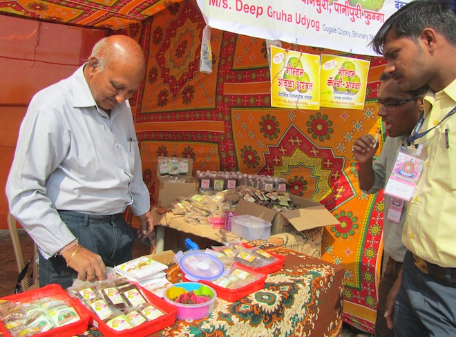 market festival india1