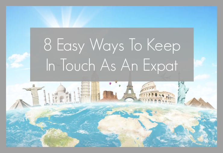 expat travel