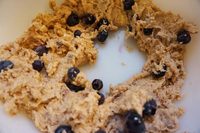 banana muffins paleo5