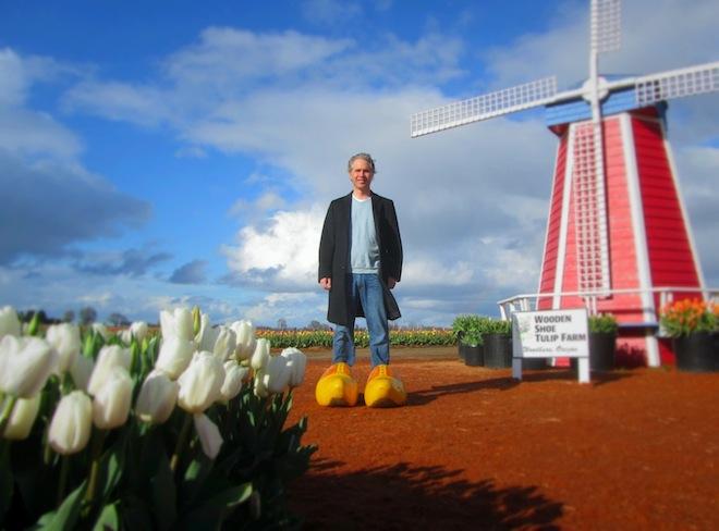 tulip farm oregon josh