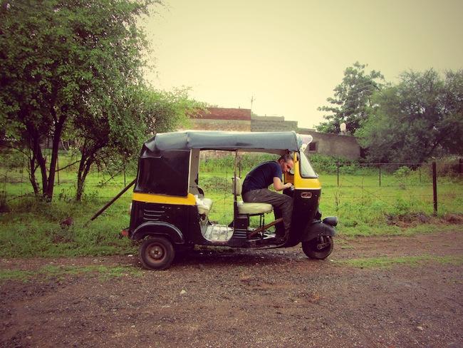josh rickshaw