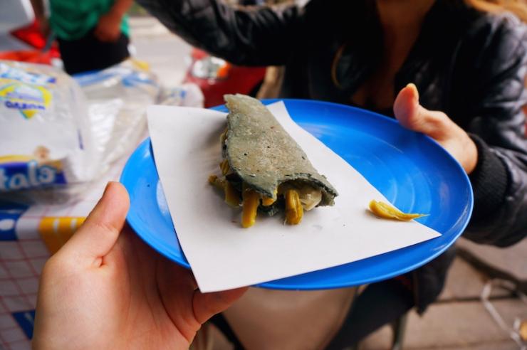 mexico city roma5 food