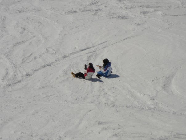 val disere skiing france12