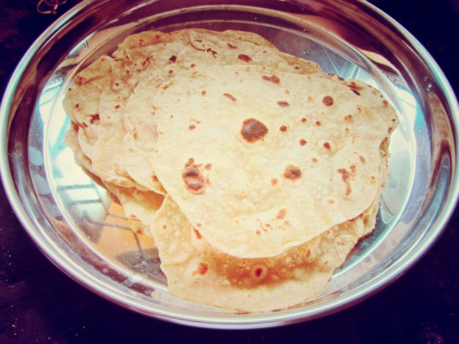 chapatis7