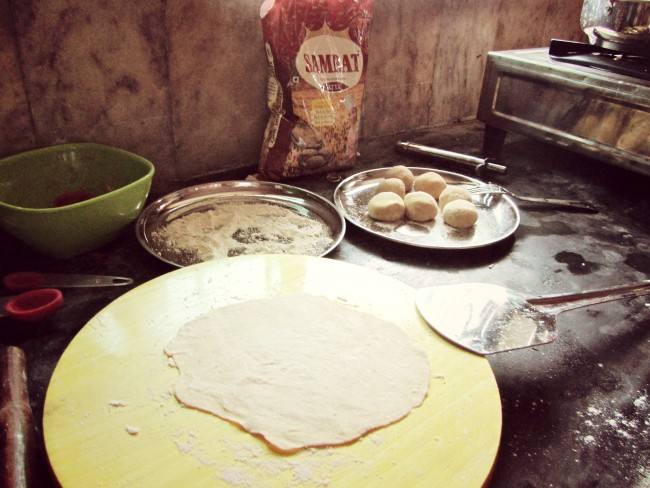 chapatis1