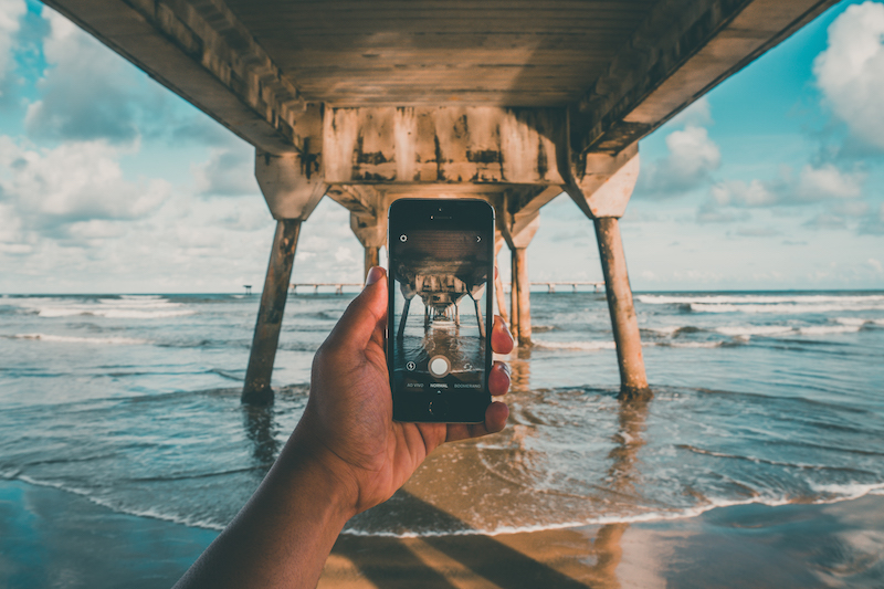 The Best Tips to Improve your Smartphone Photography
