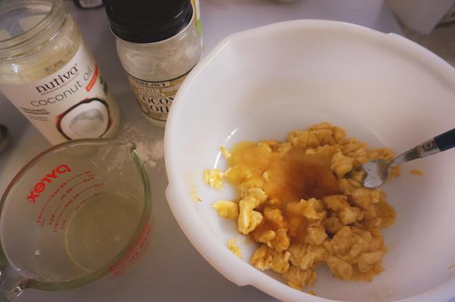 banana muffins paleo3