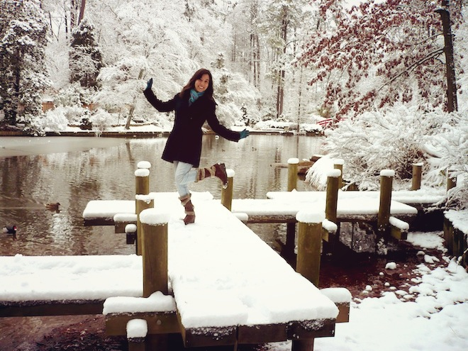 4 Fashionable Things to Pack for a Winter Destination