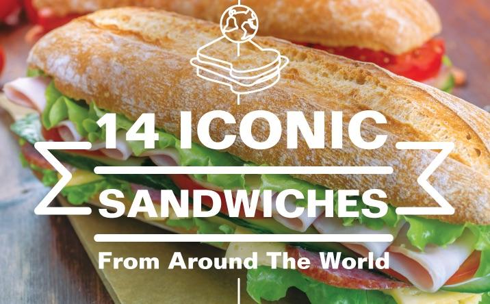 sandwiches world