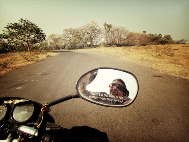 motorcycle india