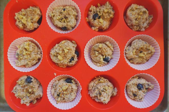 banana muffins paleo6