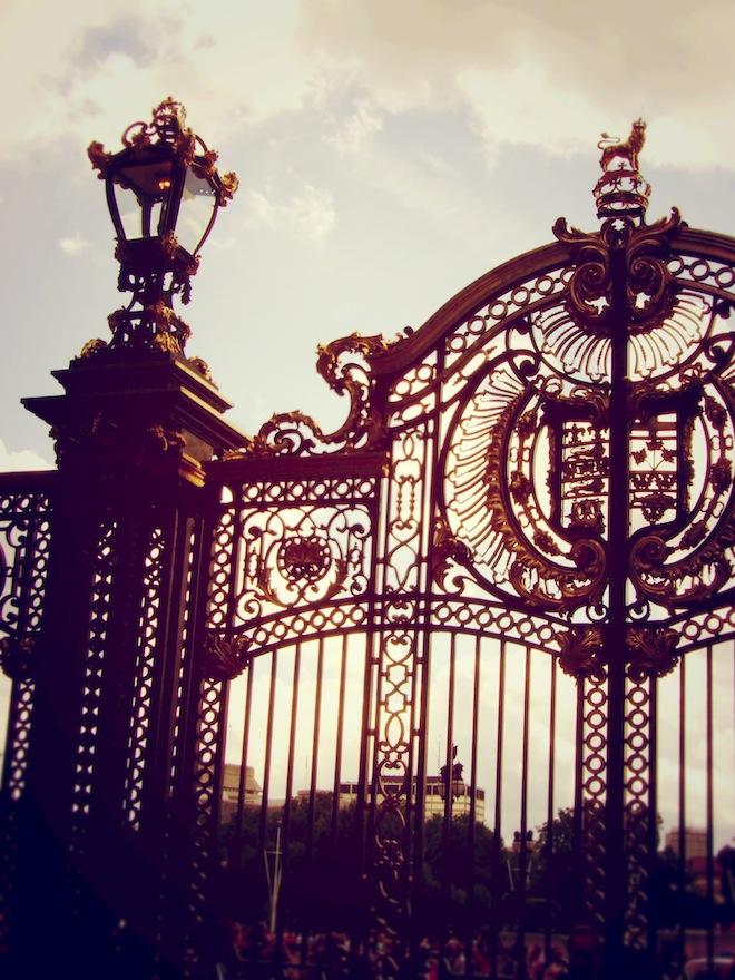 london gate