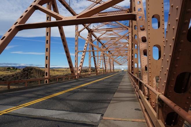 the dalles or bridge dam8