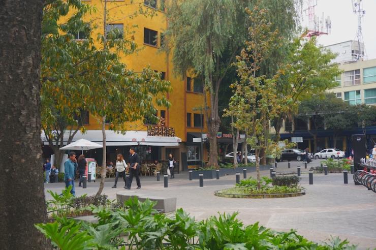 mexico city roma7