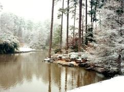 duke gardens durham snow3