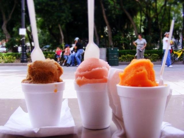 coyoacan mexico city ice cream