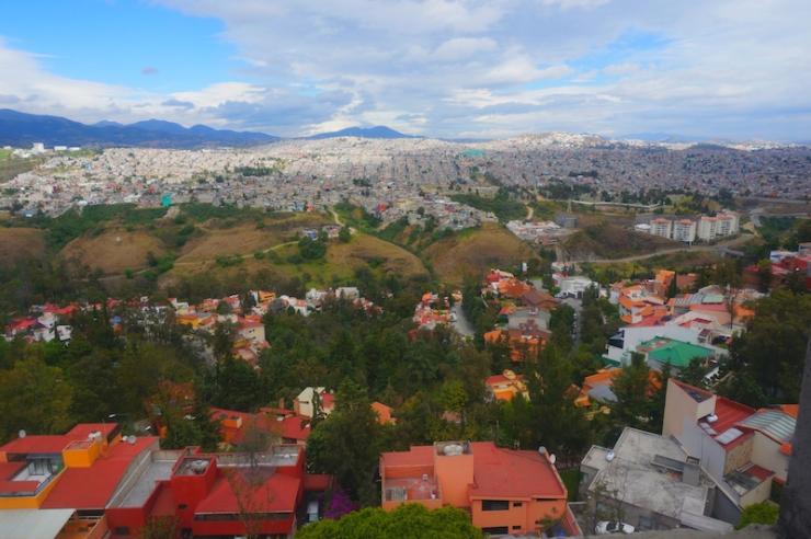 mexico city view4