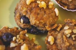 banana muffins paleo9