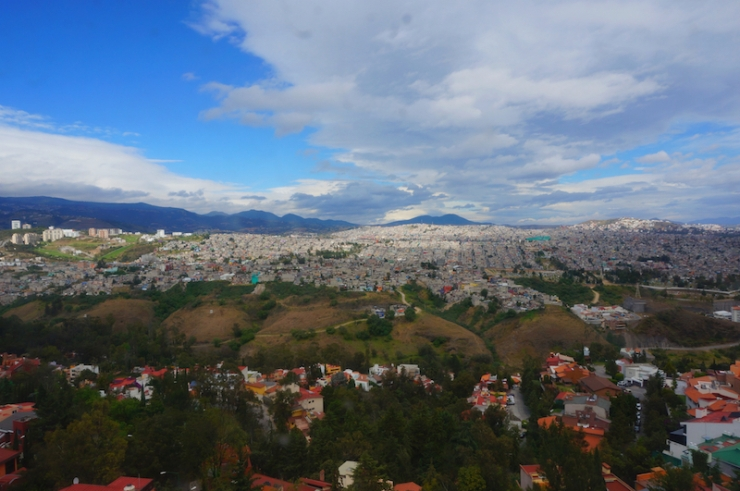 mexico city view1