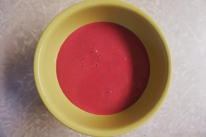 beet smoothie bowl10