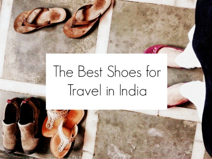 best shoes travel india
