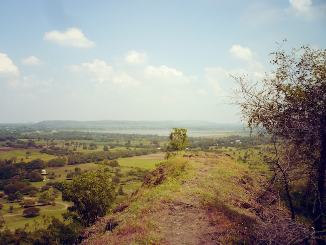 view seclusion hill