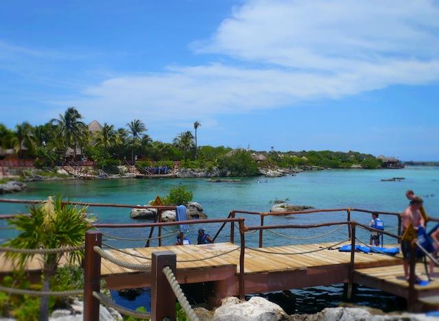 cancun xelha mexico 2