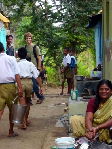 india street2